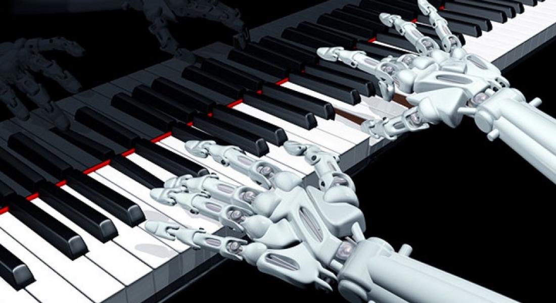 Inteligência Artificial e Música