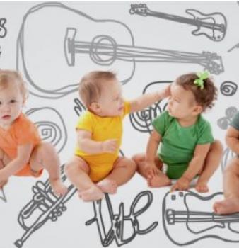 Musicalização infantil ou aula de instrumento para criança?