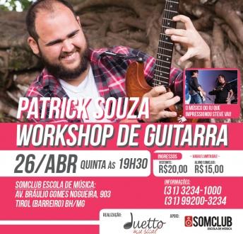 26/04/2018 – Workshop de Guitarra com Patrick Souza- copy