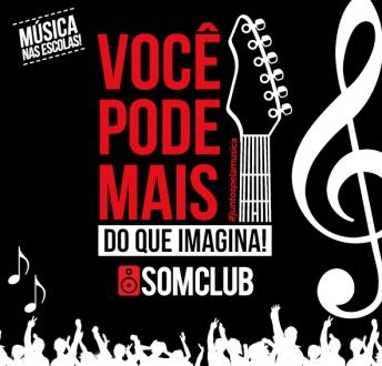Somclub – Projeto Música nas Escolas do Barreiro e região
